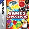 Games Explosion! Image