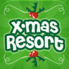 X-Mas Resort For iPad Image