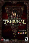 The Elder Scrolls III: Tribunal Image