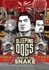 Sleeping Dogs: Year of the Snake Image