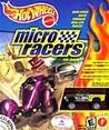 Hot Wheels Micro Racers Image