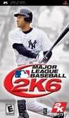 Major League Baseball 2K6 Image