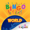 Bingo World HD by Playsino Image