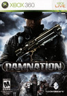 Damnation Image