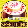 Art of Pinball HD - Speed King Image