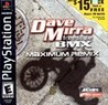 Dave Mirra Freestyle BMX: Maximum Remix Image