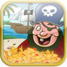 Pirates Gold - Hungry Quest Diggers and Heroes at the Beach Image