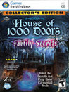 House of 1000 Doors: Family Secrets Image