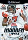 Madden NFL 2004 Image