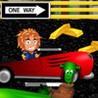 A Horrifying Driving Game Image
