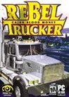 Rebel Trucker: Cajun Blood Money Image