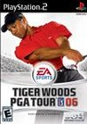 Tiger Woods PGA Tour 06 Image
