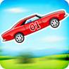 A Crazy Car Race PRO - Fun Multiplayer Games Image