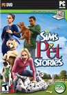 The Sims Pet Stories Image