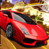 Auto Police Turbo Chase - PRO Racing Game Image