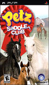 Petz: Saddle Club Image