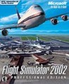 Flight Simulator 2002 Image