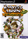 Harvest Moon: A Wonderful Life Special Edition Image