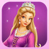 Dress Up Princess Aidette Image
