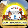 Ancient Pyramid Solitaire Image