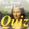 Quiz - Art, Book and Film Image