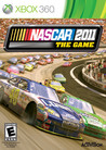NASCAR 2011: The Game Image