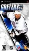 Gretzky NHL 06 Image