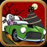 Crazy Zombies Car Spin: Monster Racing Slots Image