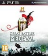 The History Channel: Great Battles - Medieval Image