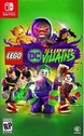 LEGO DC Super-Villains Product Image