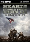 Hearts of Iron III: Semper Fi Image