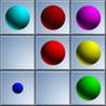 Lines - Color Balls Image