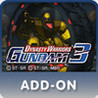 Dynasty Warriors: Gundam 3 - The Legend of the Fastest, Strongest Mobile Suit Image