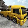 Construction Crane Parking - Realistic Driving Simulator HD Full Version Image