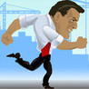 Kickin' Freak: Businessman vs Couch Potato Image