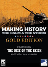 Making History: The Calm & the Storm Gold Edition Image