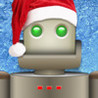 RetroBots Christmas Image