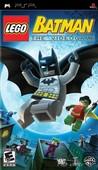 LEGO Batman: The Videogame Image