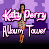 Katy Perry: Album Tower Image