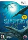 Sea Monsters: A Prehistoric Adventure Image