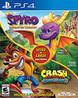 Spyro Reignited Trilogy / Crash Bandicoot N. Sane Trilogy Product Image