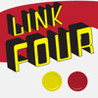 Family Link Four - Play online or Pass and Play by Famigo Image