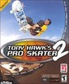 Tony Hawk's Pro Skater 2 Image