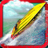 Speed Boat Racing 3D Image