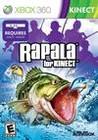 Rapala for Kinect Image