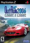 OutRun 2006: Coast 2 Coast Image