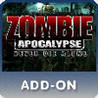 Zombie Apocalypse: Never Die Alone - Pure Pwnage Pack Image