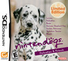 Nintendogs: Dalmatian and Friends Image
