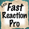 0.02s Fast Reaction Pro Image