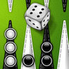 Backgammon Gold Premium Image